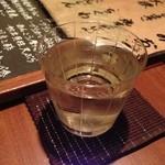 16369385 - 秋鹿 大阪の純米吟醸