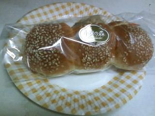 小麦の森 神戸北町店