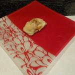 馨 - 北海道産バフン雲丹のグラタン仕立て