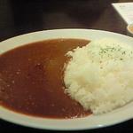 ヨシミ - 三十年熟成カレーライスメガサイズ(+200円)