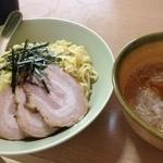 春紀 - 塩つけ麺