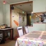魚町カフェ -