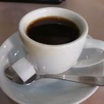 ニューダイカマ - サービスのデミコーヒー