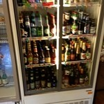 サクラカフェ幡ヶ谷 - 2012年12月16日世界のビール
