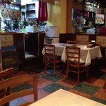 インディアンレストラン&バー GANGA -
