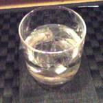 達磨山 - 焼酎中々