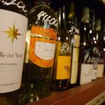 琉球チャイニーズ TAMA - ワインもいっぱいあります