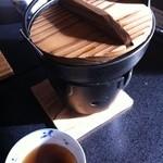茶寮 弁治 -