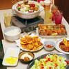 夕日家串揚げ - 料理写真:写真は4名様分になります。まずは、お電話下さい。