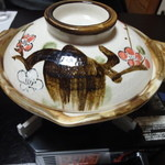 秋月 - 鍋
