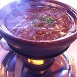 16388144 - 土鍋麻婆豆腐