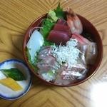 16389241 - 海鮮丼