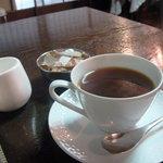 Cielo - 黒豆ようあんコーヒー