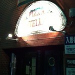 STELLA - PIZZA屋っぽくないw
