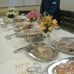 アルル - 料理写真:出張パーティーお一人様¥1000より