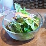 クニズカントリーキッチン - サラダ