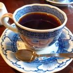 レクルス - ホットコーヒー