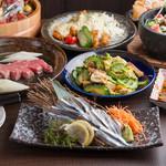 ナンクルナイサ きばいやんせー - 九州・沖縄料理