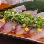 ナンクルナイサ きばいやんせー - 新鮮お刺身