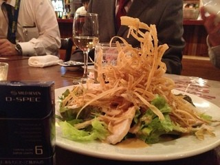 和洋cuisine BAR 一と九 - コース