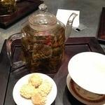 youcha cafe omotesando -