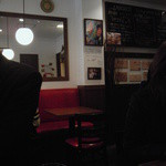 CAFFE LARGO -