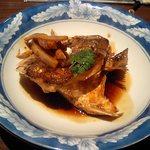 紬 - 煮物