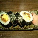 紬 - 巻き寿司