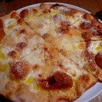 164050 - クワトロピザ