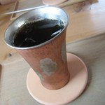 茶楽 - ドリンク写真:冷やしぶれんど