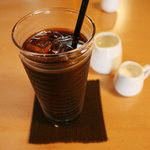 AU BON SENS - アイスコーヒー