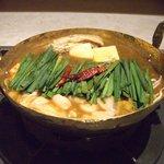 鬼神 - カレー鍋を、極める銅鍋
