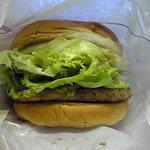 1640535 - '09・05・09 モスバーガー 辛テリー焼きバーガー