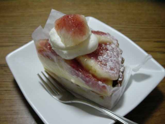 洋菓子工房 ナチュール