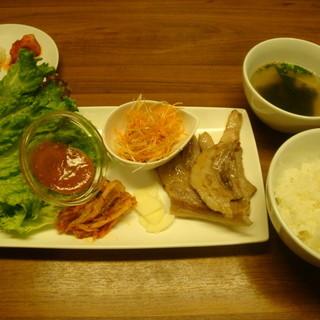 韓国美食 KEFA