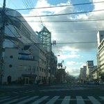 ちくりん - 車窓から見た風景