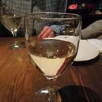 ザ・ワインバー - 白ワイン