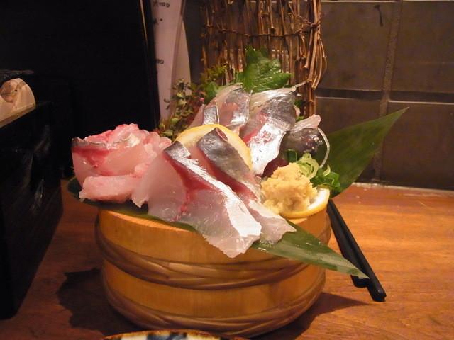 魚米 新宿店