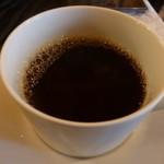 ビストロ 古川亭 - アメリカンコーヒー