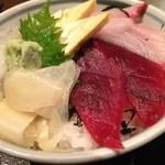 16408936 - 海鮮丼