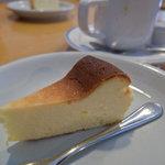 DON幸庵 - Don幸庵 チーズケーキとコーヒー