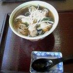 16410561 - 藻琴産かき蕎麦
