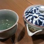 みとしろ - 蕎麦茶