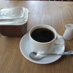 マンモスコーヒー - ドリンク写真:ブレンドコーヒー