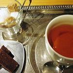 ティーアンドコーヒーカンパニー - ニルギリ