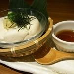 和民 - 国産有機大豆の寄せ豆腐