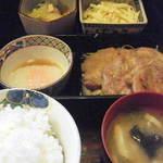 長岡藩 - 料理写真: