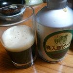 信州屋 - ドリンク写真:奥入瀬ビール