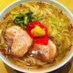 16420853 - スープじゃじゃ麺