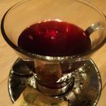 16421295 - ホットワイン650円